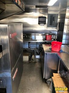 1978 Econoline Step Van All-purpose Food Truck All-purpose Food Truck Breaker Panel Arizona Gas Engine for Sale