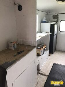 1978 Step Van All-purpose Food Truck All-purpose Food Truck Exterior Customer Counter North Carolina Gas Engine for Sale