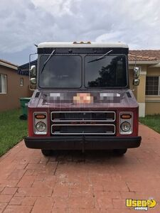 1979 Chevrolet All-purpose Food Truck Cabinets Florida Gas Engine for Sale