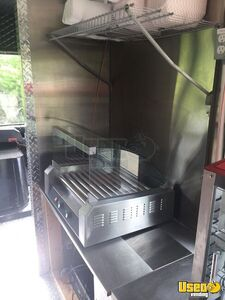 1979 Chevrolet P30 All-purpose Food Truck Flatgrill Kentucky for Sale