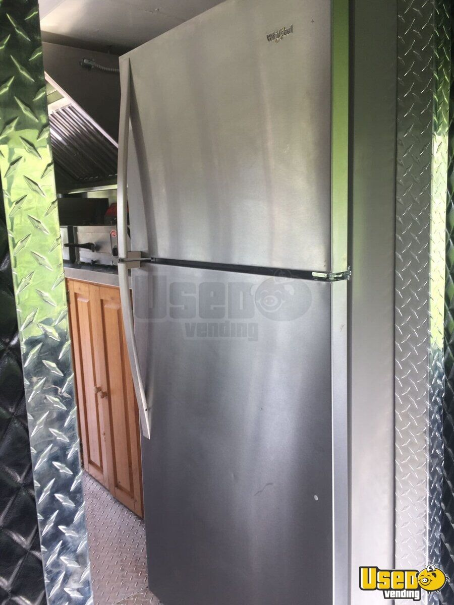 1979 Chevrolet P30 All-purpose Food Truck Fryer Kentucky for Sale - 13