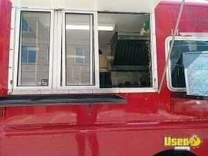 1979 Step Van Kitchen Food Truck All-purpose Food Truck Cabinets Texas Gas Engine for Sale