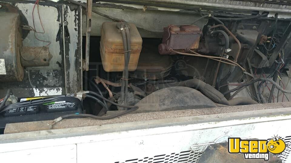 1980 Chevrolet Stepvan 13 Florida Gas Engine for Sale - 13