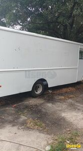 1980 Chevrolet Stepvan Concession Window Florida Gas Engine for Sale