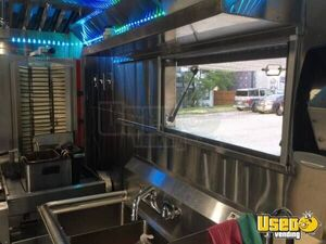1980 Chevy P30 All-purpose Food Truck Propane Tank Texas Gas Engine for Sale