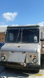 1980 Chevy P350 Food Truck Cabinets Florida for Sale