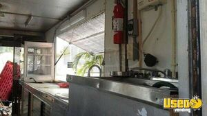 1980 Chevy P350 Food Truck Hand-washing Sink Florida for Sale