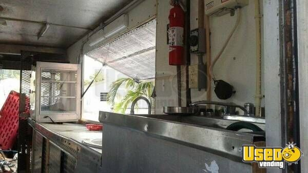 1980 Chevy P350 Food Truck Hand-washing Sink Florida for Sale - 11