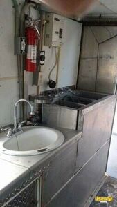 1980 Chevy P350 Food Truck Triple Sink Florida for Sale