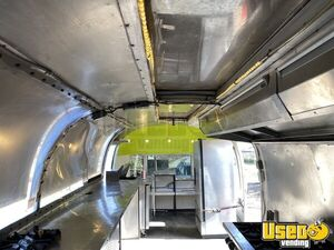 1980 Ct Kitchen Concession Trailer Kitchen Food Trailer Stovetop Texas for Sale