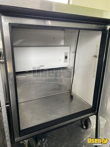 1980 Ct Kitchen Concession Trailer Kitchen Food Trailer Work Table Texas for Sale