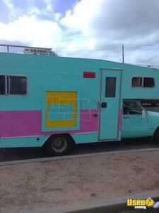 Vintage Toyota Motorhome Truck for Conversion for Sale in Texas!!!