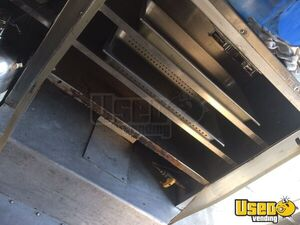 1981 Chevy All-purpose Food Truck Exhaust Fan Texas Gas Engine for Sale