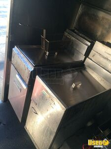 1981 Chevy All-purpose Food Truck Pro Fire Suppression System Texas Gas Engine for Sale