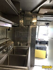 1981 Ford All-purpose Food Truck Fresh Water Tank Texas Gas Engine for Sale