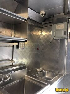 1981 Ford All-purpose Food Truck Hand-washing Sink Texas Gas Engine for Sale