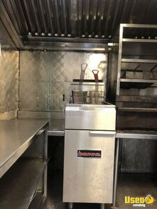 1981 Ford All-purpose Food Truck Propane Tank Texas Gas Engine for Sale