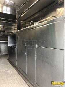 1981 Ford All-purpose Food Truck Refrigerator Texas Gas Engine for Sale