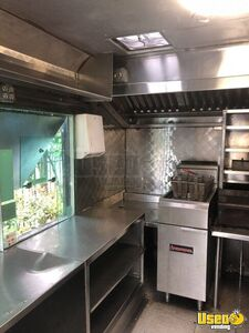 1981 Ford All-purpose Food Truck Surveillance Cameras Texas Gas Engine for Sale