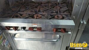 1982 Chevy All-purpose Food Truck Hand-washing Sink Texas Gas Engine for Sale