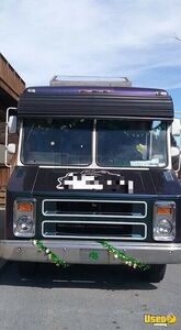 1982 Chevy P30 All-purpose Food Truck Concession Window Pennsylvania for Sale