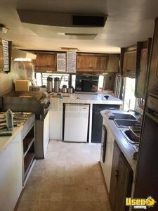 1982 Concession Trailer Air Conditioning New Jersey for Sale