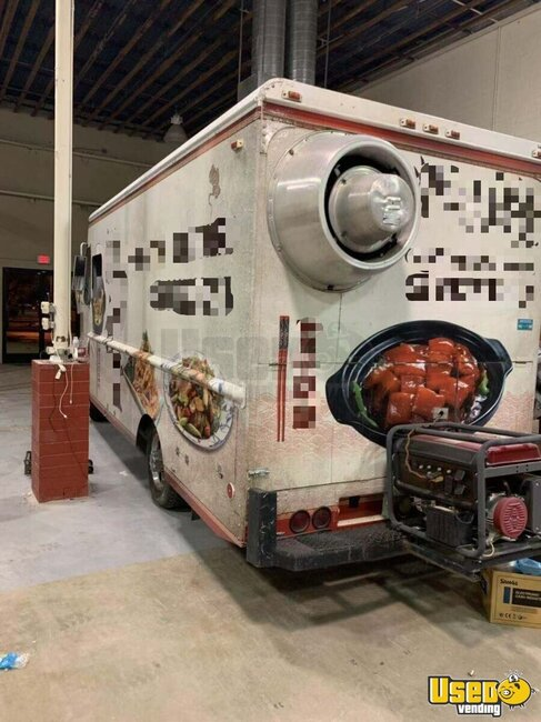 1982 Ford 35c All-purpose Food Truck Arizona for Sale