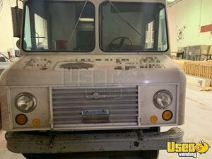 1982 Ford 35c All-purpose Food Truck Concession Window Arizona for Sale