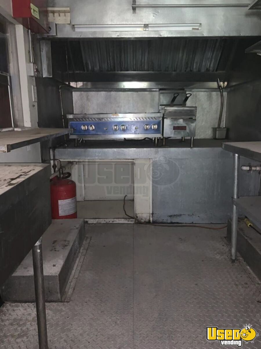 1982 Ford 35c All-purpose Food Truck Stovetop Arizona for Sale - 5