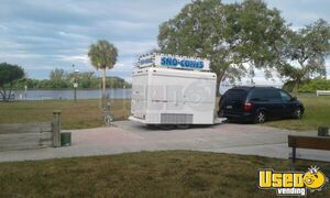 1982 Snowball Trailer Air Conditioning Florida for Sale