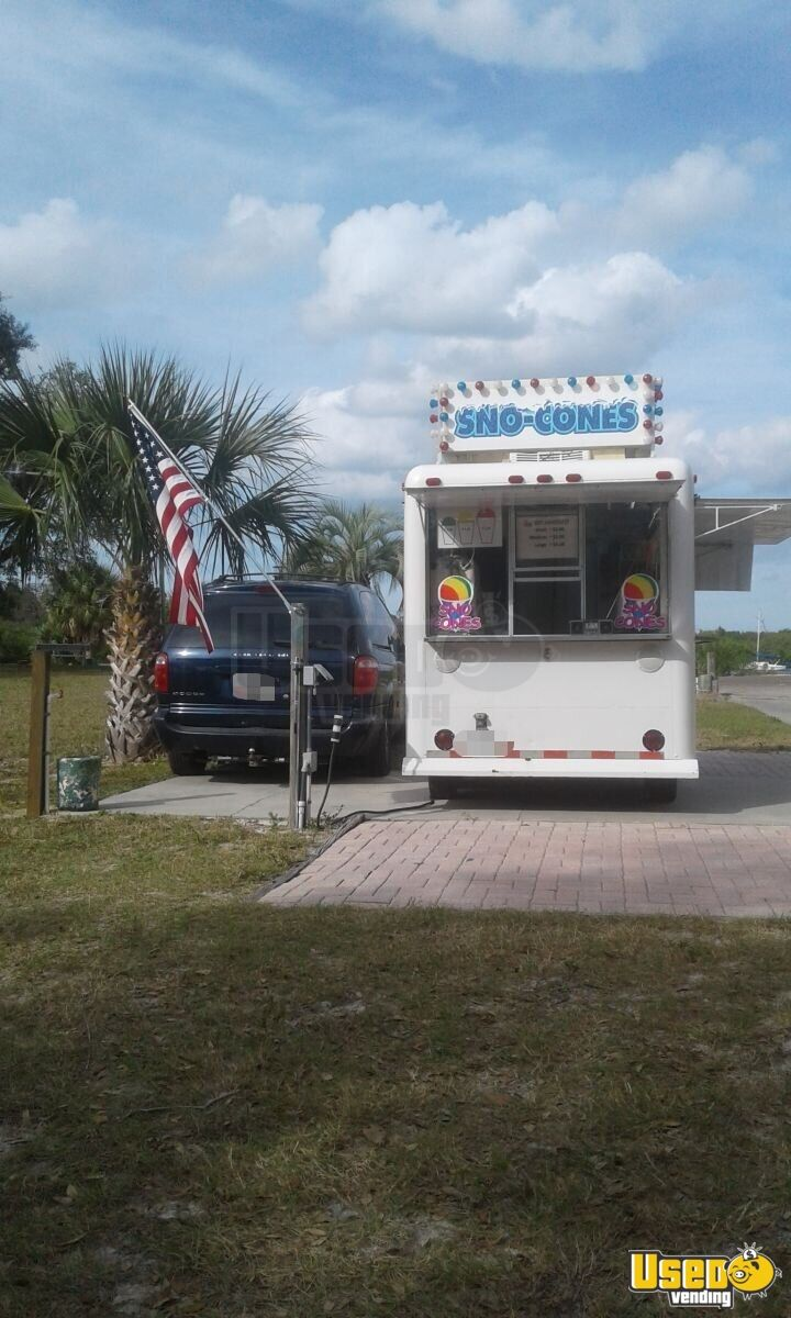 1982 Snowball Trailer Awning Florida for Sale - 6