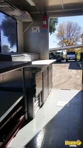 1984 Chevy All-purpose Food Truck Prep Station Cooler Idaho Gas Engine for Sale