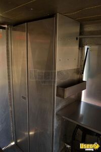 1984 Grumman Olson P30 Step Van Ice Cream Truck Ice Cream Truck Diamond Plated Aluminum Flooring Pennsylvania Diesel Engine for Sale