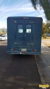 Ready for Conversion 1984 Chevy P20 King Steel 19' Empty Step Van for Sale in Arizona!
