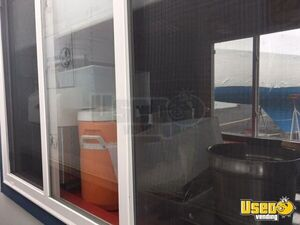 1985 Alpha Concession Trailer Deep Freezer Massachusetts for Sale