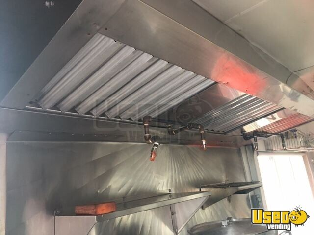 1985 Alpha Concession Trailer Exhaust Hood Massachusetts for Sale - 10