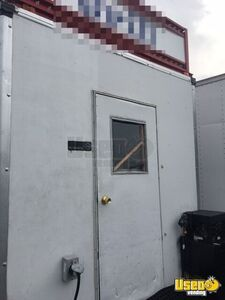 1985 Alpha Concession Trailer Propane Tank Massachusetts for Sale