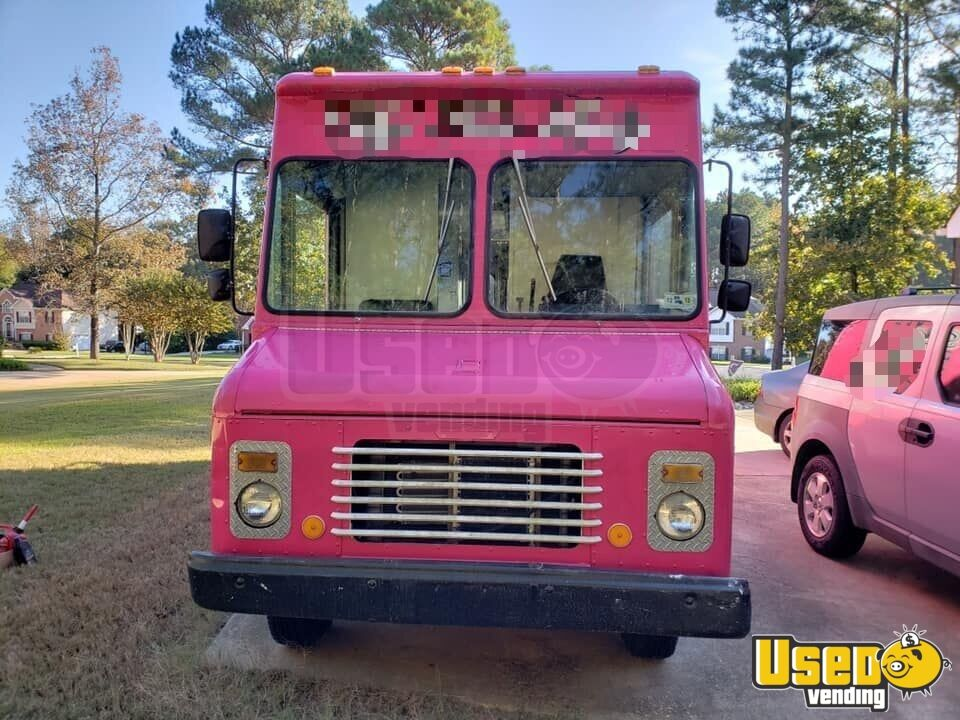1985 Chevrolet P30 All-purpose Food Truck Awning Georgia Gas Engine for Sale - 3