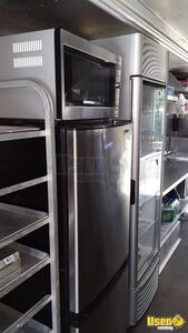 1985 Chevrolet P30 Workhorse Stepvan All-purpose Food Truck Oven Florida Gas Engine for Sale
