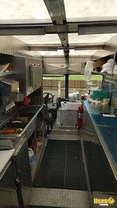 1985 Chevy P30 Strpvan All-purpose Food Truck Awning Washington Gas Engine for Sale