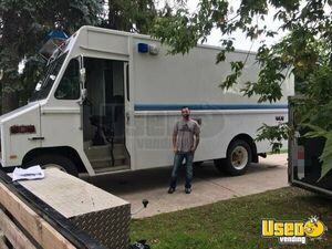 Chevy Step Van Truck for Conversion for Sale in Kansas!!!