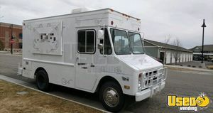 GMC Coffee / Beverage Truck for Sale in Idaho!!!