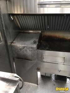 1985 Gmc P30 All-purpose Food Truck Flatgrill California for Sale