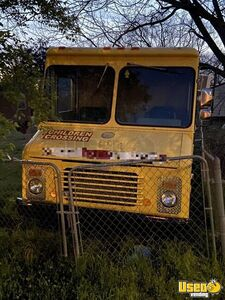 1985 P30 Stepvan All-purpose Food Truck All-purpose Food Truck Air Conditioning North Carolina Gas Engine for Sale