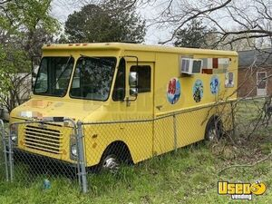 1985 P30 Stepvan All-purpose Food Truck All-purpose Food Truck North Carolina Gas Engine for Sale
