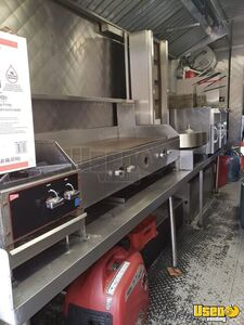 1985 P30 Stepvan All-purpose Food Truck Propane Tank New Jersey Gas Engine for Sale