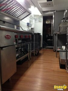 1985 Step Van Kitchen Food Truck All-purpose Food Truck Deep Freezer Ohio Gas Engine for Sale