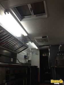 1985 Step Van Kitchen Food Truck All-purpose Food Truck Stovetop Ohio Gas Engine for Sale