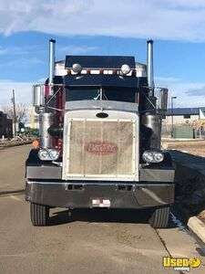 1986 359 Peterbilt Semi Truck 3 Colorado for Sale