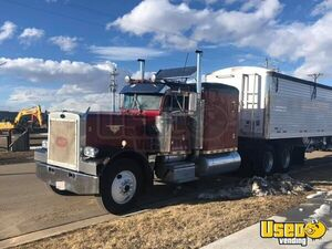1986 359 Peterbilt Semi Truck Colorado for Sale
